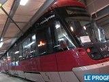 Rhonexpress, Lyon - Aéroport Saint-Exupéry en 30 minutes