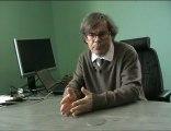 Interview de Michel Riguidel, Telecom Paris Tech