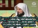 Epreuve pour un imam à Londres
