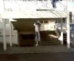 yamakasi saut débutant 0