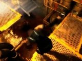 Hydrophobia Xbox 360 Live Arcade Microsoft Dark Energy