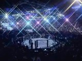UFC 111 Ben Saunders VS Jake Ellenberger FIGHT VIDEO