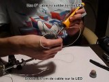 Atelier DIY #8 - Light Spray Graffiti