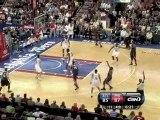 NBA Game Recap Hawks vs. Sixers From 26.03.2010