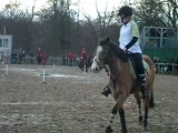 pony pony run run a vincènnes