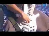 Metallica - For Whom The Bell Tolls - Live Big Day Out 2004