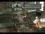 Final Fantasy IX Cinématiques Part.9 : Kuja