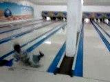 vincent au bowling se taule