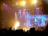 Airbourne Live (LU) - Too Much Too Young Too Fast