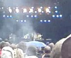 """Iggy Pop - """"I wanna be your dog""""  - Werchter (BE)"""