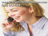 Corona Del Mar Fireplace Fixtures, Gas Keys, Log Racks, Doo