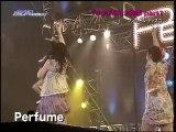 Go! FES Perfume ワンルーム・ディスコ Japan Count Down