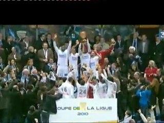 Finale de la Coupe de la Ligue : OM-Bordeaux