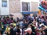 carnaval saint  laurent DE LA salanque 2010