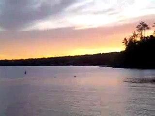 Lake Monster Caught On Video