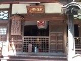 Voyage au Japon - jour 13 - Kanazawa - Temple Ninja