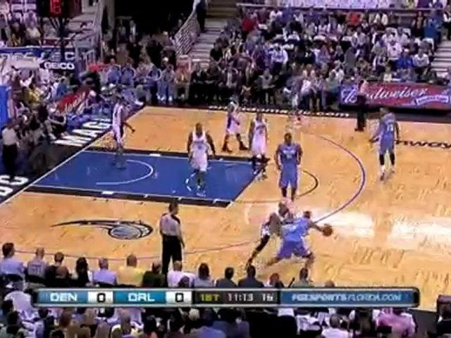 NBA Highlights  From 28.03.2010