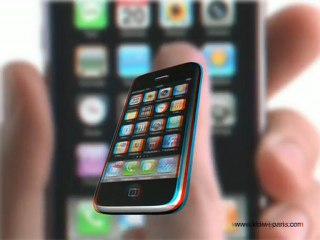 3D Relief Iphone
