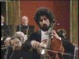 Double Concerto  de Johannes Brahms par Kremer et Maisky