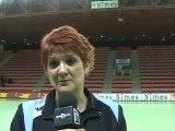 Coupe de France: Nîmes battu par Le Havre (Handball Fem D1)
