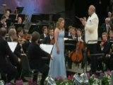 Edvard Grieg : chanson de Solveig (Peer Gynt)