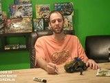 HALO Mega Bloks UNSC Gremlin Review : Mega Bloks 96818