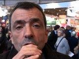 """Régis Jauffret: """"La littérature est voyou"""""""