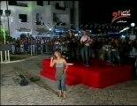 Sana Souissi chanteuse tunisienne orientale (2)