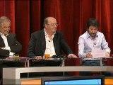 Régis Mailhot : Tempête dans le paysage politique français
