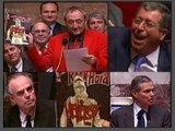 Un homme un combat contre le cancer un politicien le plus respectable patrick roy