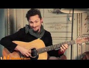 John Butler Trio - Session acoustique sur WorMee (Trailer)