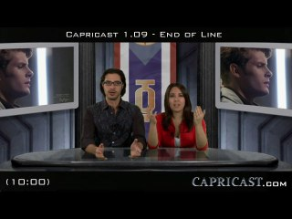 REVIEW: Capricast 109 - End of Line