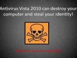 How To Remove Antivirus Vista 2010 -Antivirus Vista 2010 Rem
