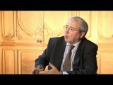 Jean-Paul Huchon à propos de Futur en Seine 2009