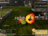 GoldenCommander story of reb+1 avedon to reb+5