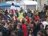Carnaval St Jean de Maurienne 2010