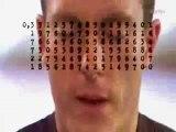 Rüdiger Gamm Man With Incredible Brain Real Human Calculator
