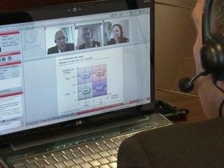 E-learning : la visio-formation chez Comundi