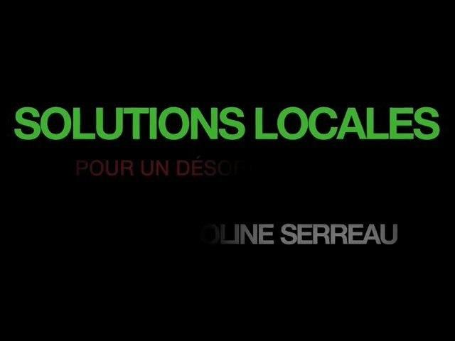 Solutions locales pour un désordre global - BA (31/03/10)