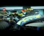 Pub LEGO Racers Crash (15 sec) 2007