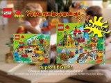 Pub LEGO Duplo Spot Zoo (20 sec)  2009