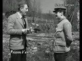 Poisson d'avril- Louis De funes- Bourvil
