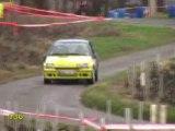 Rallye des Vignes de Régnié 2010 N°2 T3V