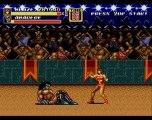 [Retrogaming] Street Of Rage II - Megadrive