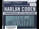 2008 Harlan Coben - Hold tight- 10 cd texte - thriller cd1