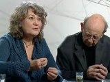 Resurrection avec Lytta Basset ete Georges Haldas