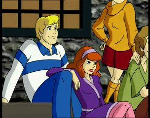 Quoi de Neuf Scooby Doo Ep 42