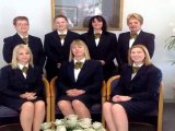 Nightingale Funerals - Funerals by Women