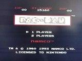 Retro C'est Trop #29 - Pacman [NES]