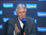"""Négociations """"au point mort"""" à la SNCF"""